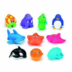 Bath Toys (Affiliate link)
